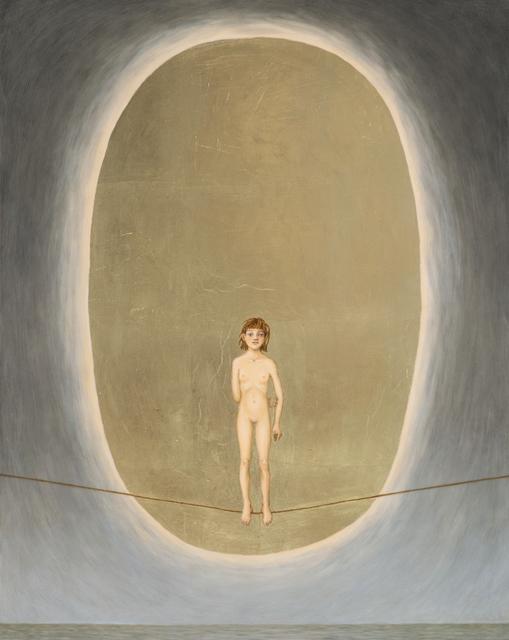 , 'A Fine Balance,' 2016, Albert Merola Gallery