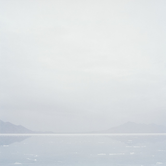 , 'Untitled 139503 (Bonneville Salt Flats, Utah),' 2011-2016, MASS MoCA