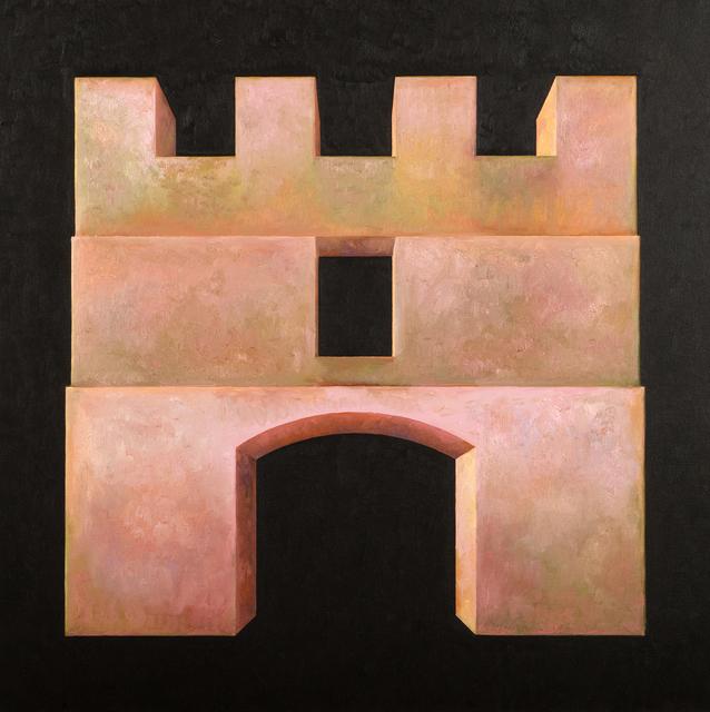 Edward Rice, 'Fortress XXXVI', 2013, Spalding Nix Fine Art