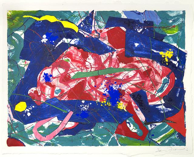 , 'Untitled,' 1986, Masterworks Fine Art