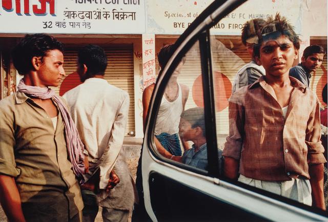 Raghubir Singh, 'Selected Images', 1998, Phillips