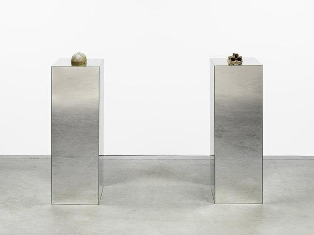 , 'Narziss & Goldmund,' 2016, KÖNIG GALERIE
