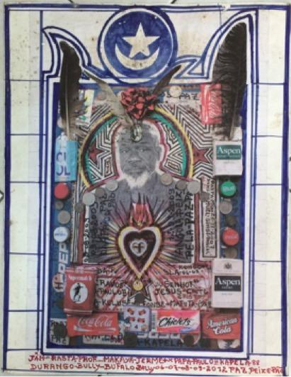 , 'Untitled,' 2012, Tamar Golan Gallery