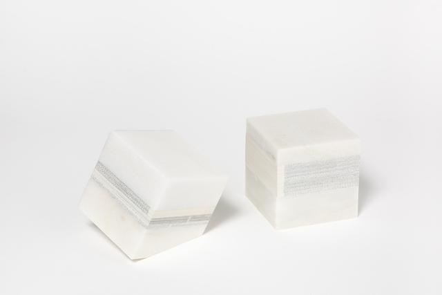 , 'Building Blocks, 6,' 2017, Josée Bienvenu