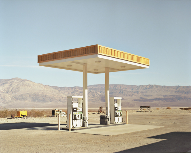 LM Chabot, 'Death Valley, CA 01', ca. 2010, Photography, Digital print, The Print Atelier