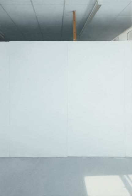 , 'Art School 1,' 2013, Vera Munro