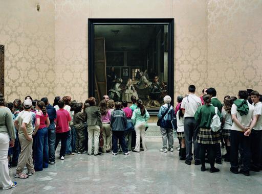 Thomas Struth, 'Museo del Prado / Madrid (Room 12)', 2005-2009, Photography, C-print, Vogtle Contemporary