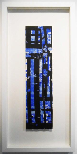 , 'Panorama #5 (e),' 2017, Galerie Olivier Waltman | Waltman Ortega Fine Art