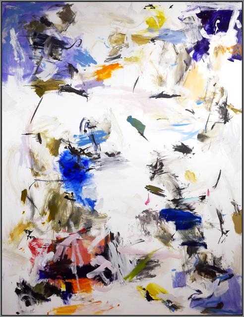 , 'Ouvert No 30,' 2018, Oeno Gallery