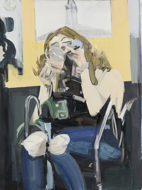 Sean Flood, 'Face Time', 2019, Childs Gallery