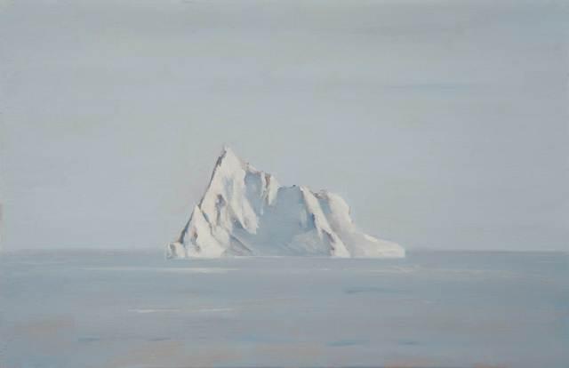 , 'Untitled (Iceberg),' , Jeanne Bucher Jaeger