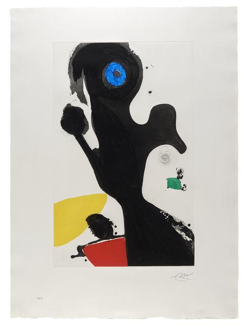 , 'Le Gardien de Phare,' 1981, Galerie Raphael