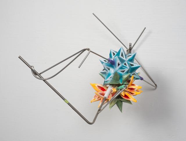 , 'K.536 Star Combo 03,' 2016, Wetterling Gallery