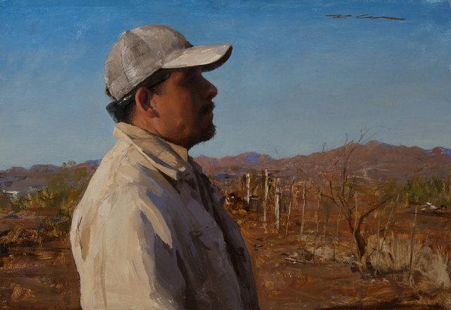 , 'Future Legacy, San Carlos,' 2018, Maxwell Alexander Gallery