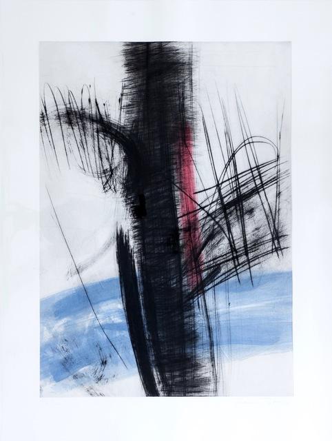 , 'Souche,' 2017, Joanna Bryant & Julian Page