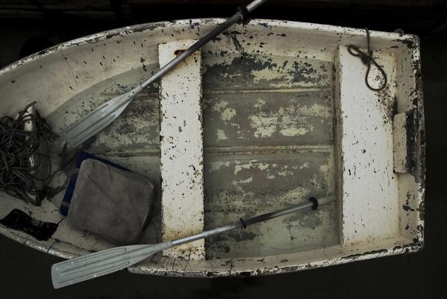 , 'Boat Song, Vietnam,' 2009, MM Fine Art