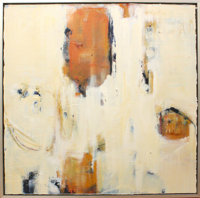 , 'Reconciled,' , Miller Gallery Charleston