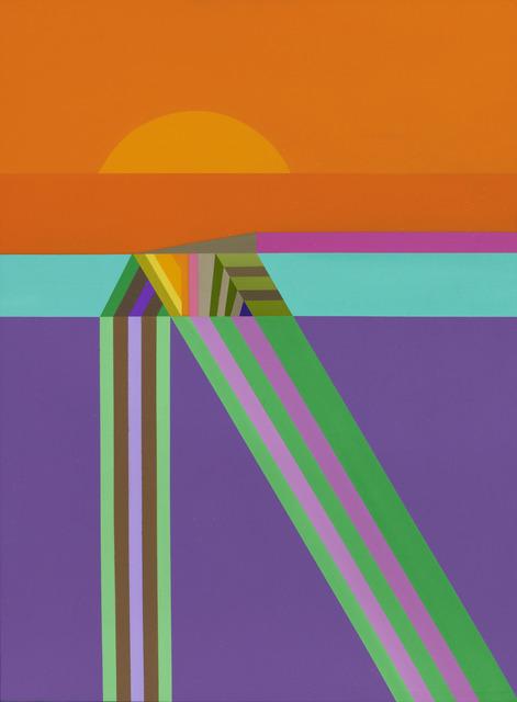 , 'Skeena II,' 1970, Mira Godard Gallery