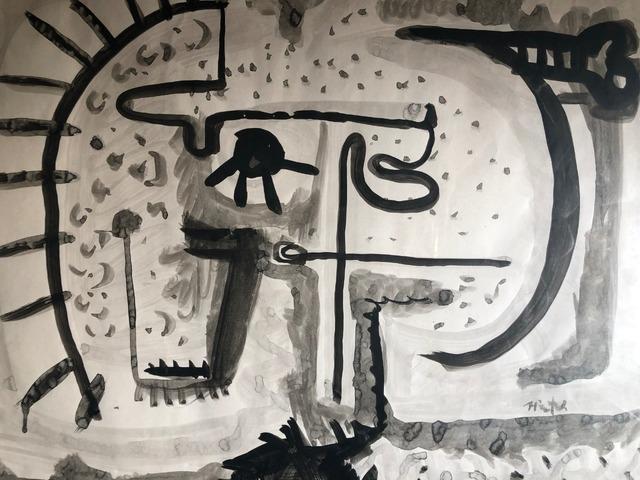 Rodolfo Nieto, 'Untitled', n/a, Galería Rocío Castelo