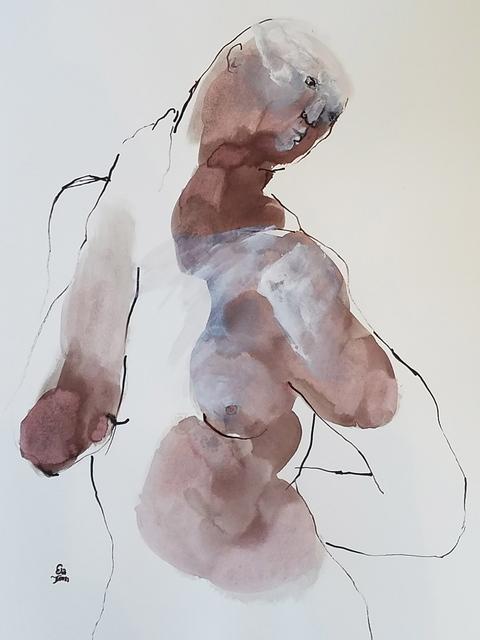 , 'Sans Titre,' 2015, Miller White Fine Arts