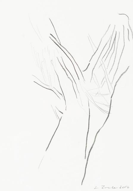 , 'Paper Branch 6,' 2016, Yiri Arts