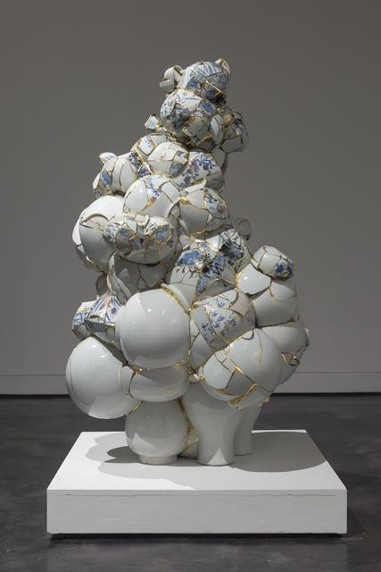 , 'Translated Vase, TVW1,' 2015, Locks Gallery