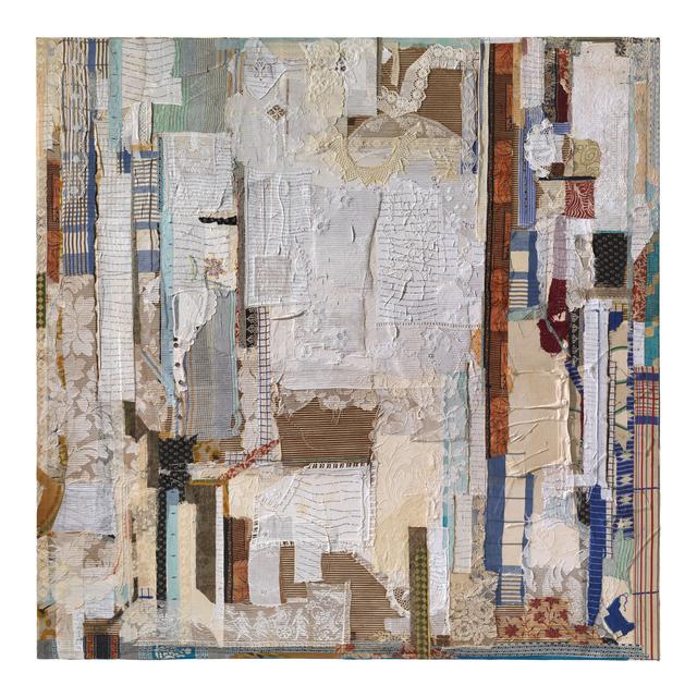 , 'Township 4,' 2014, Marlborough Gallery