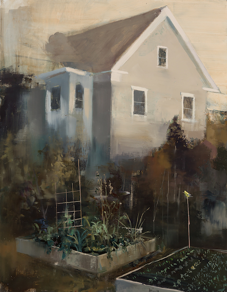 , 'Know Your Garden,' 2014, parts gallery