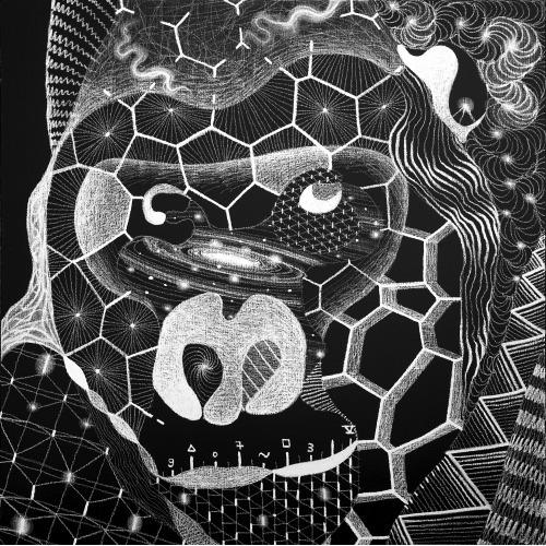 , 'Sans titre (Gorille),' 2015, galerie du jour agnès b.