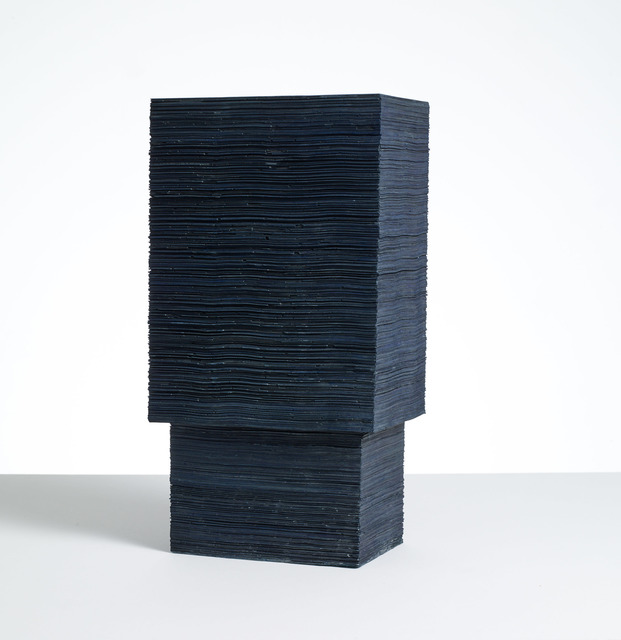 Idris Khan, 'My Mother', 2019, Sculpture, Jesmonite, pigment, fixings, Victoria Miro