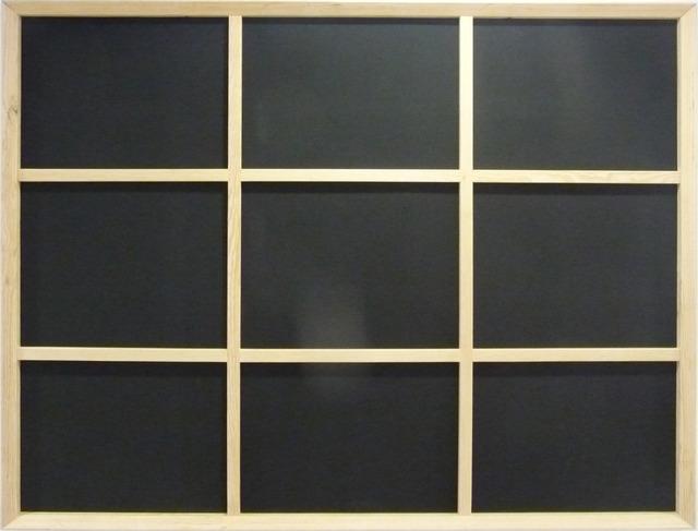 Marco Rountree, 'Sin título (Ventanas),' 2013, Proyecto Paralelo