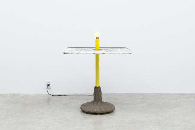 , 'Wawa Island,' 2018, Friedman Benda