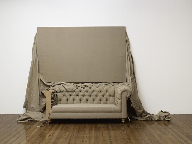 Analia Saban, 'Claim (from Chesterfield Sofa)', 2014, Sprüth Magers