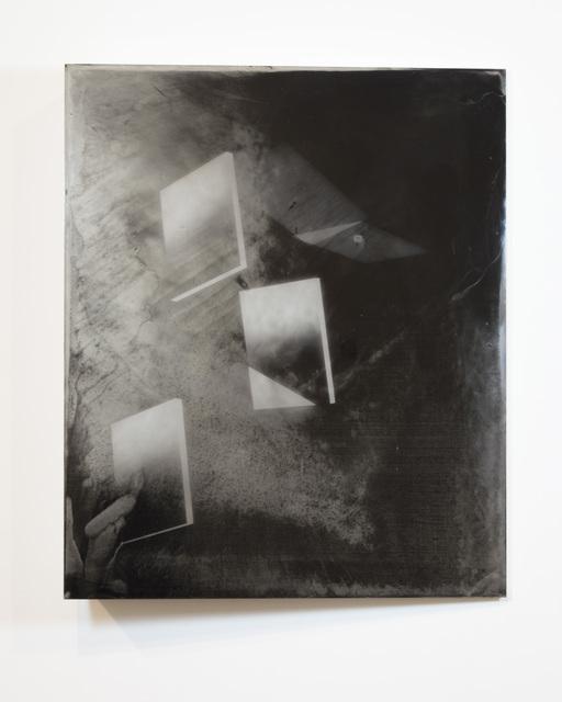 , 'Monolith #2,' 2016, Morgan Lehman Gallery