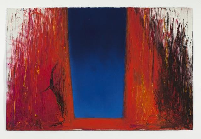 , 'Untitled,' 2018, Galerie Klüser