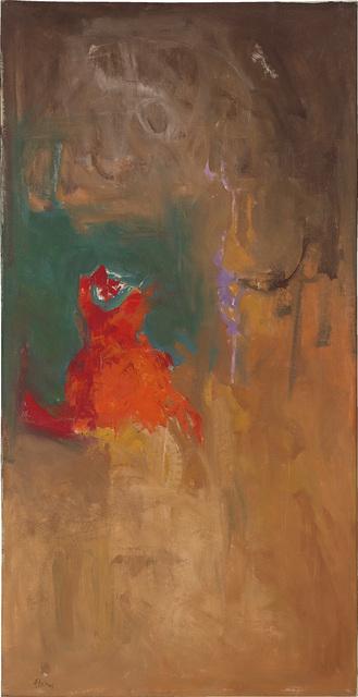 Theodoros Stamos, 'Sun Edge of Field', 1957, Phillips