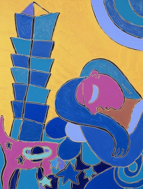 , 'Dream of 101,' 2014, Artrue Gallery