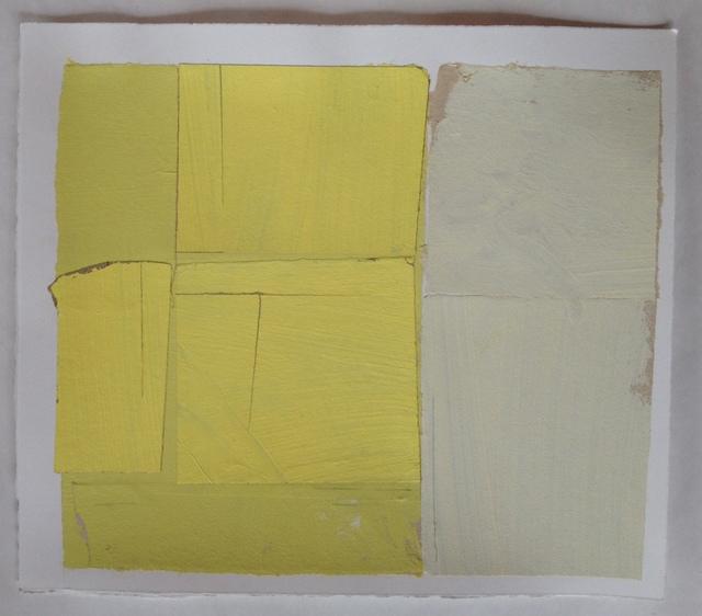, 'Sunny Afternoon in My Garden,' 2013, Somerville Manning Gallery
