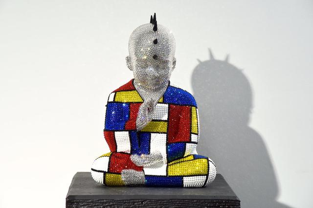 , 'Mondrian,' 2016, SPONDER GALLERY