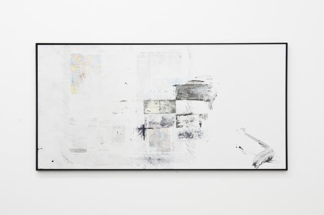 , 'Untitled ,' 2013, Maisterravalbuena
