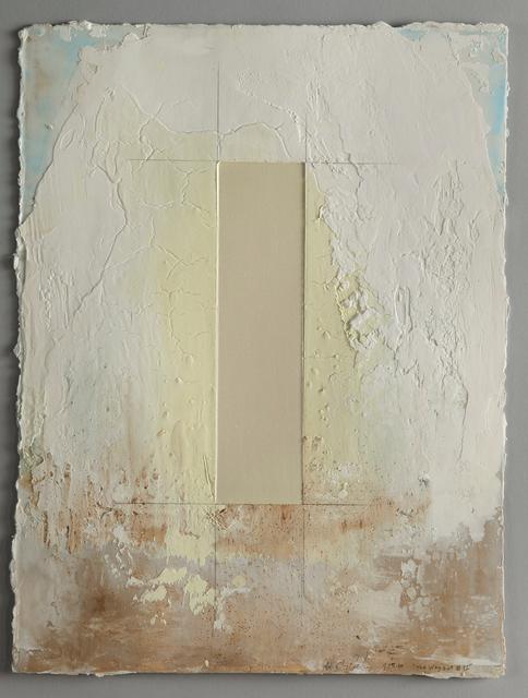 , 'The Way Out #10,' 2010, Eckert Fine Art