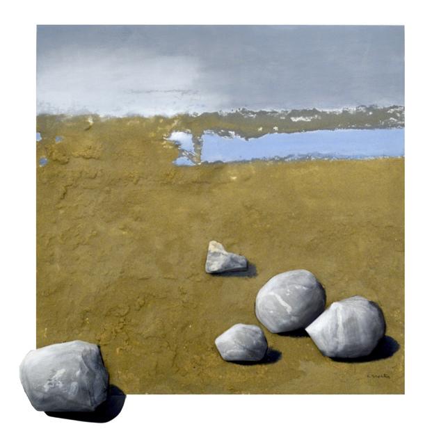 , 'Seascape Series I,' , ARTION GALLERIES
