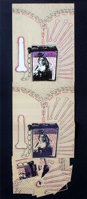 , 'Dolorosa,' 1978, Henrique Faria Fine Art
