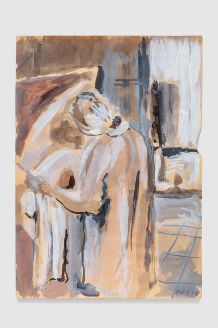 , 'Untitled,' 1996, Baert Gallery