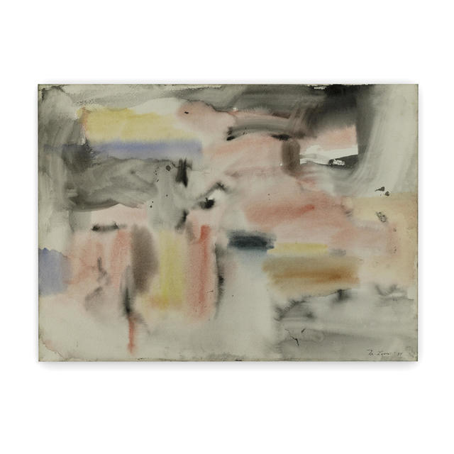 Michael Loew, 'Untitled #291', 1955, Capsule Gallery Auction