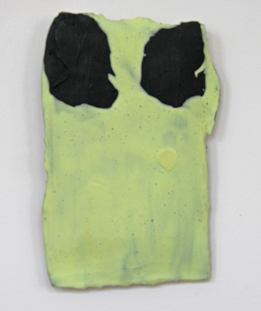 , 'Your Wicked Obsession,' 2013, annex14