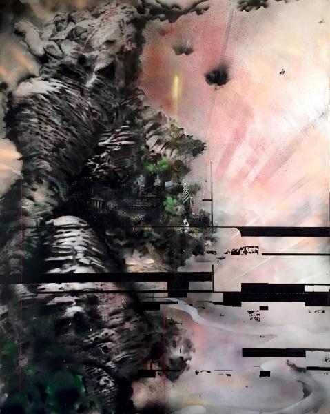 , 'Us and Them,' 2016, Kent Fine Art