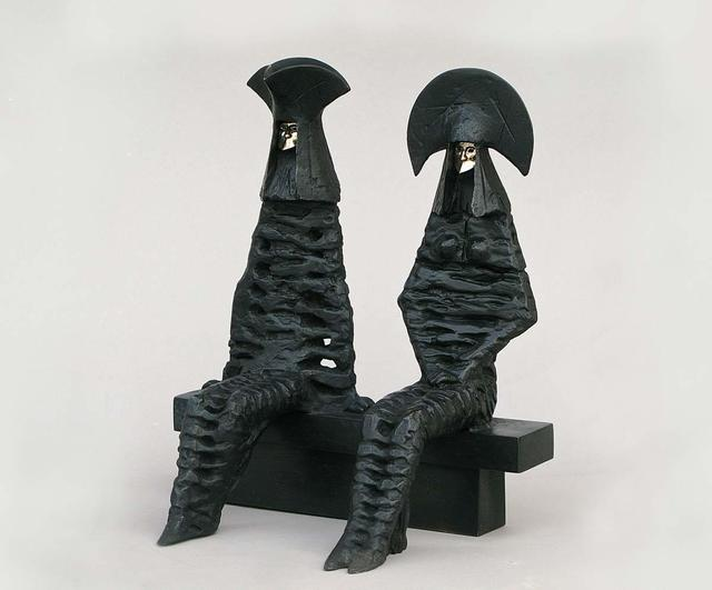 Philip Jackson, 'The Grandees', Catto Gallery