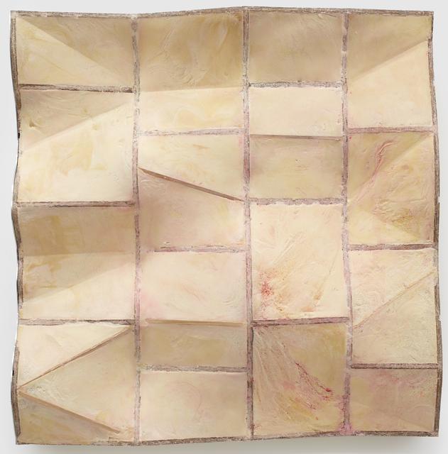 Julian Hoeber, 'Irregular Tension Structure (Negative Space)', 2016, Headlands Center for the Arts: Benefit Auction 2017
