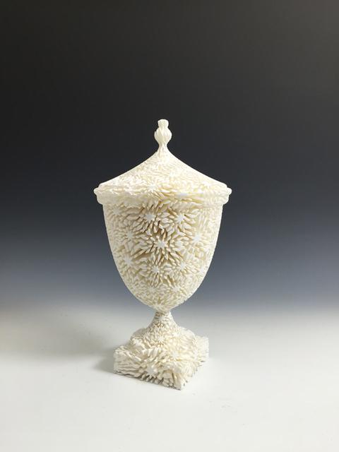 , 'Full Bloom,' 2015, Adrian Sassoon